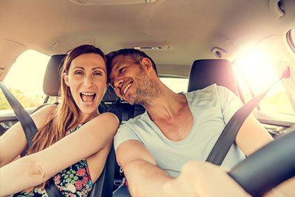 Autokredit als Neuwagenfinanzierung oder Motorradkredit