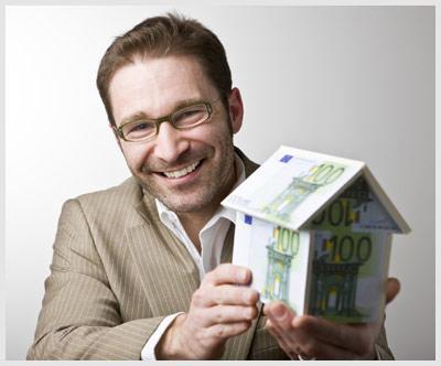 Baufinanzierung mit weiterem Zusatzkapital durch ein Nachrangdarlehen