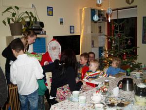 Duratio Spendenaktion Weihnachtsgeschenke 2014