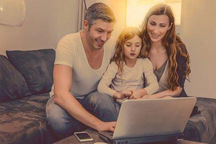 Der Online Kreditvergleich mit erstklassiger Beratung von Finanzexperten