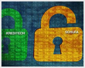 Schufa vs Kreditech Datenschutz und Kredit-Auskunft